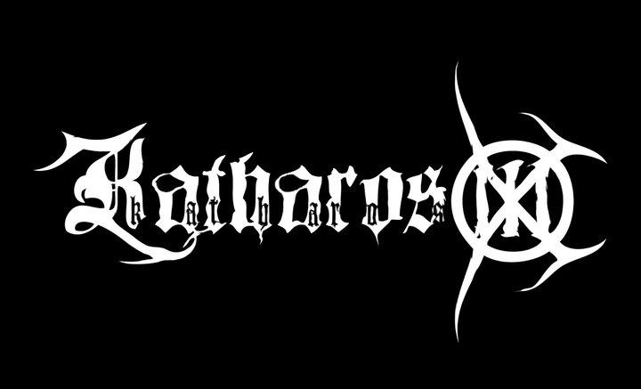 Katharos XIII - Logo