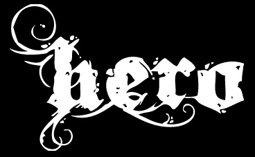 The Hero - Logo