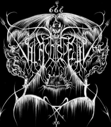 Blackspell - Logo