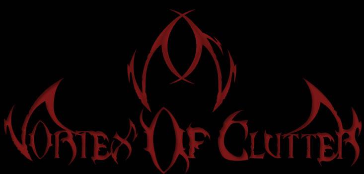 Vortex of Clutter - Logo