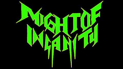 Might of Insanity - Logo