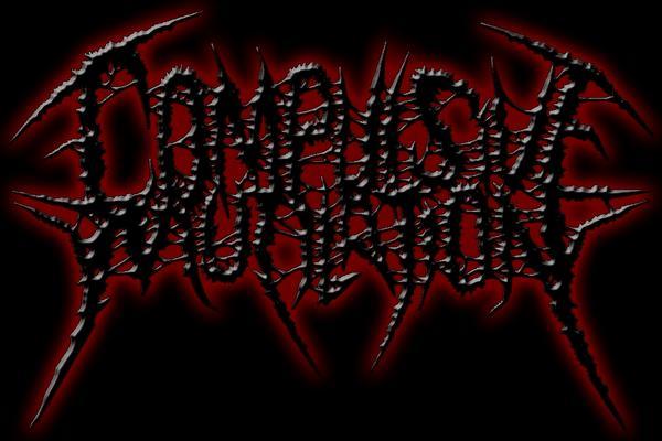Compulsive Mutilation - Logo