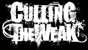 Culling the Weak - Logo