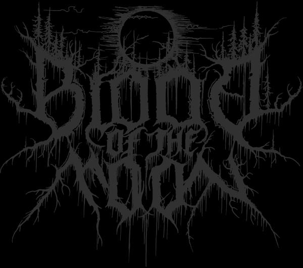 Blood of the Moon - Logo