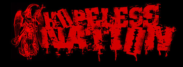 Hopeless Nation - Logo