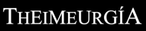 Theimeurgía - Logo