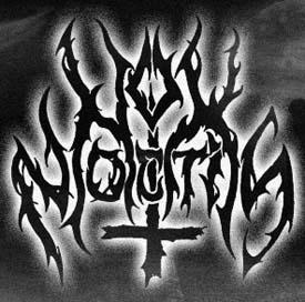 Nox Noctis - Logo