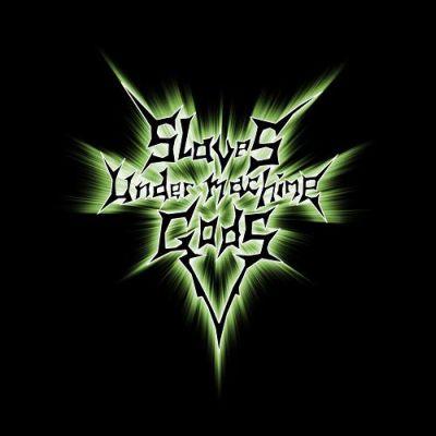 Slaves Under Machine Gods - Logo