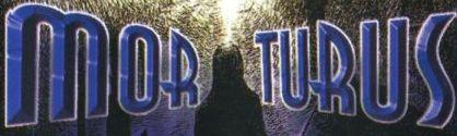 Moriturus - Logo
