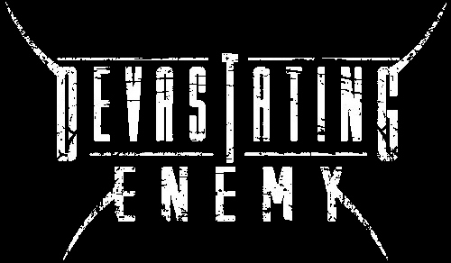 Devastating Enemy - Logo
