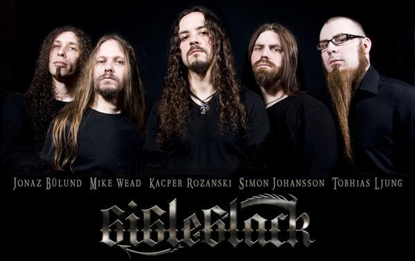 Bibleblack - Photo