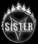 Sister - Logo