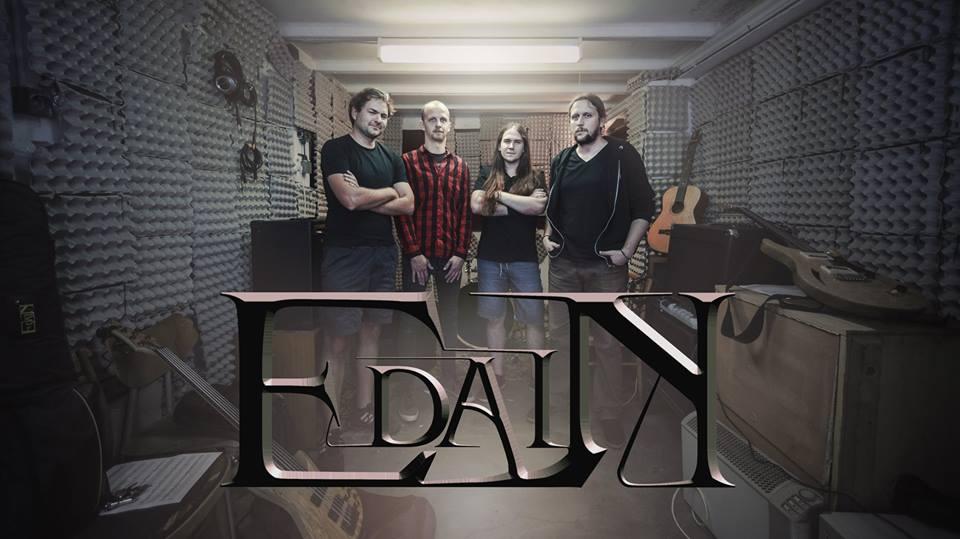 Edain - Photo