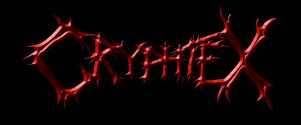 Cryphtex - Logo