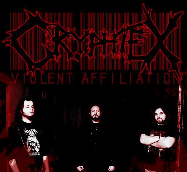 Cryphtex - Photo