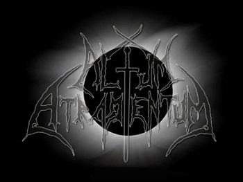 Altum Atramentum - Logo