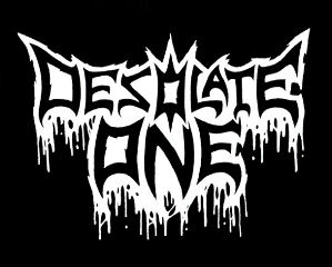 Desolate One - Logo
