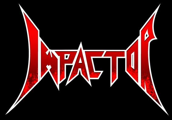 Impactor - Logo