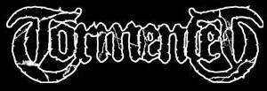 Tormented - Logo