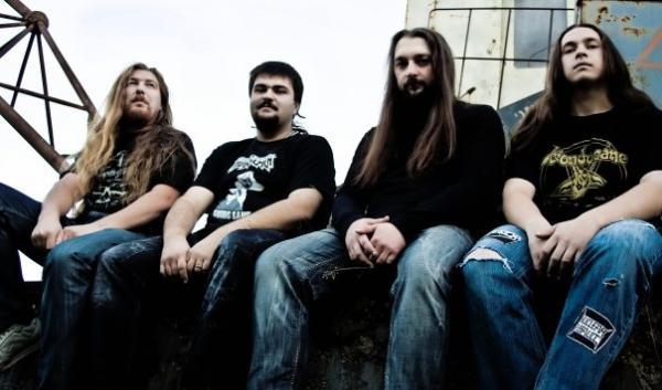 Hell's Thrash Horsemen - Photo