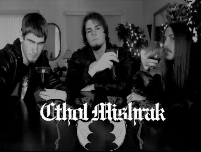 Cthol Mishrak - Photo