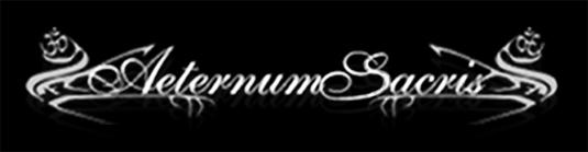 Aeternum Sacris - Logo