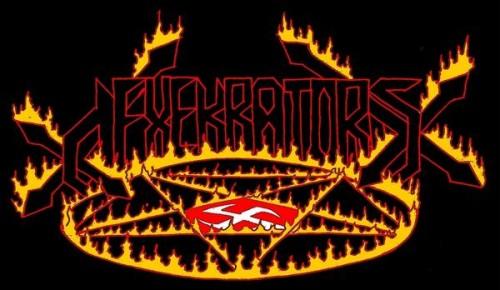 Dexekrators - Logo