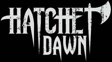 Hatchet Dawn - Logo