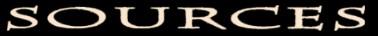 Sources - Logo