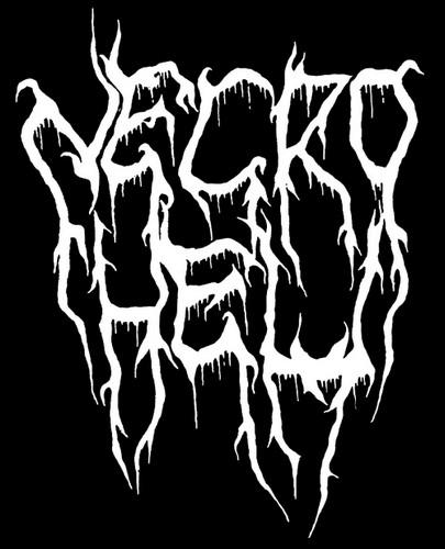 Necrohell - Logo