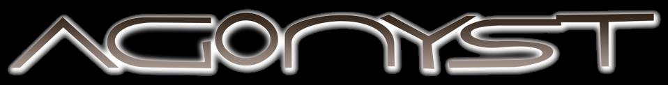 Agonyst - Logo