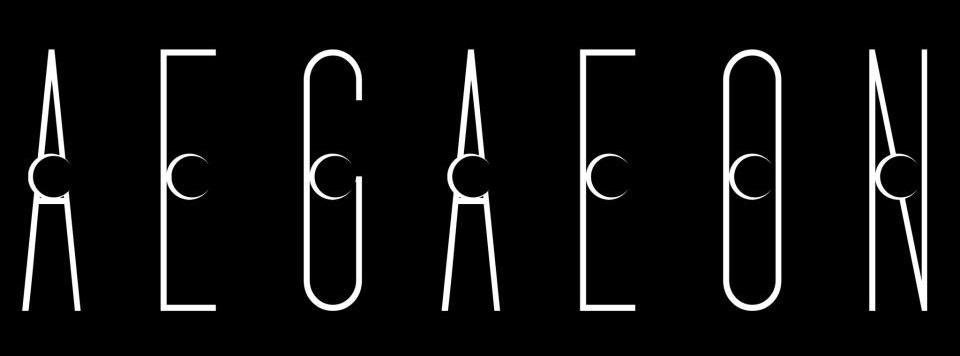 Aegaeon - Logo