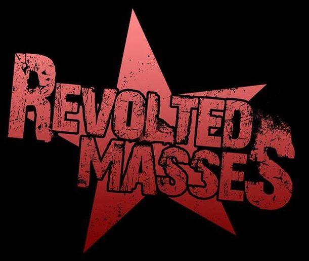 Revolted Masses - Logo
