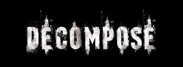 Decompose - Logo