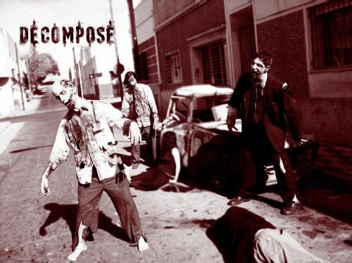 Decompose - Photo
