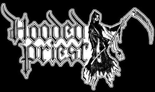 Hooded Priest - Logo