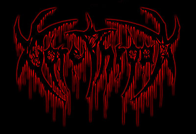 Gorethroat - Logo