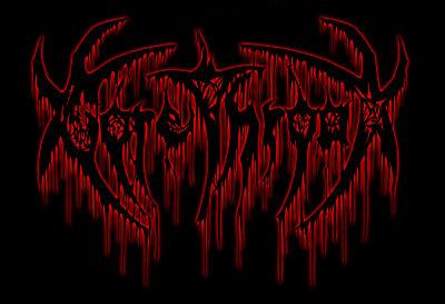 Gorethroat - Logo