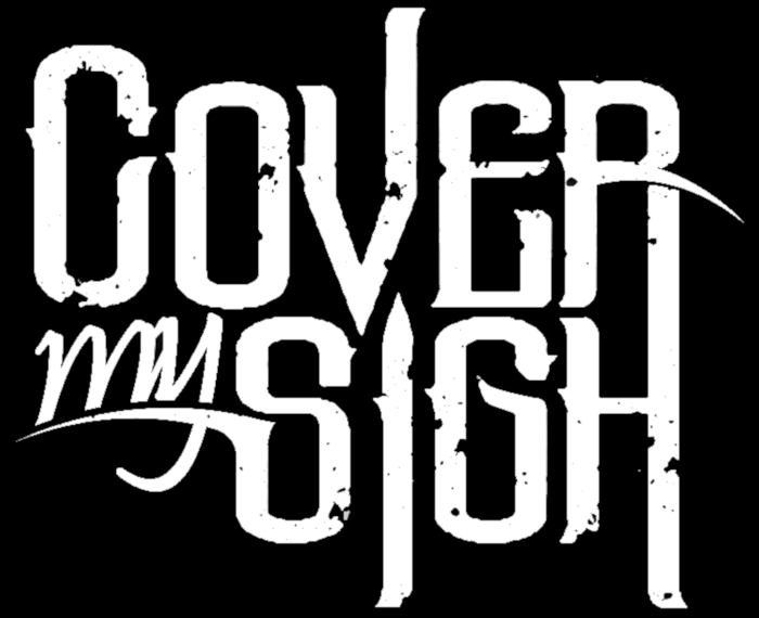 Cover My Sigh - Logo