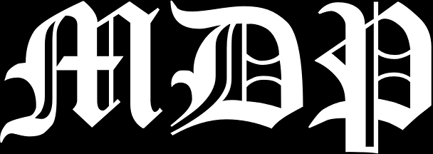 MDP - Logo