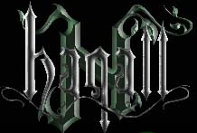 Hagall - Logo