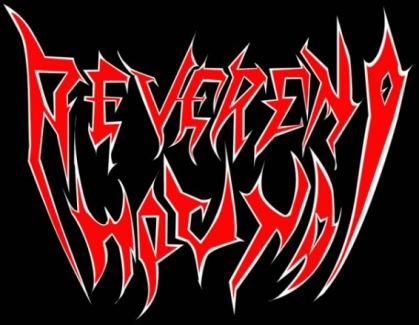 Reverend Hound - Logo