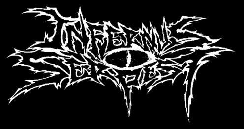 Infernus Serpest - Logo