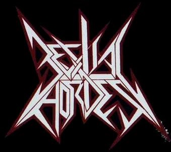 Bestial Hordes - Logo