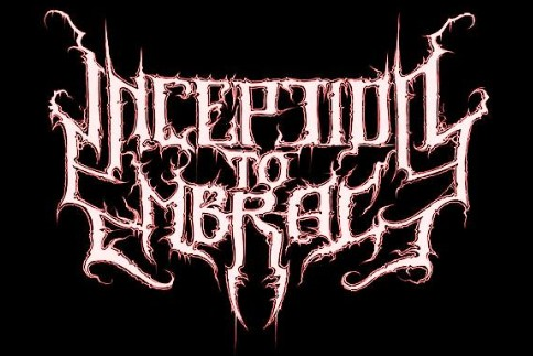 Inception to Embrace - Logo