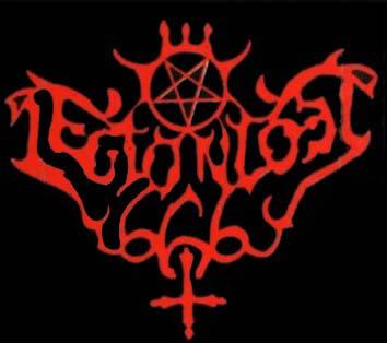 Legion Lost - Logo