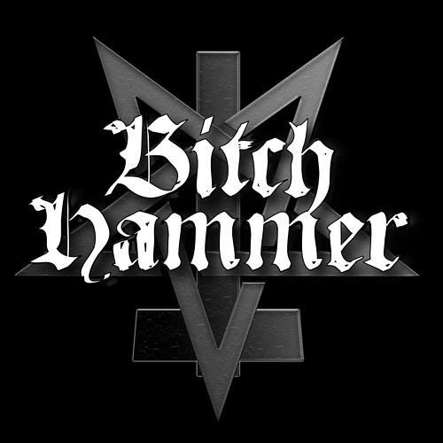BitchHammer - Logo