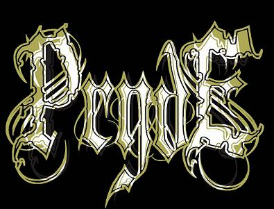 Pryde - Logo