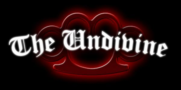 The Undivine - Logo