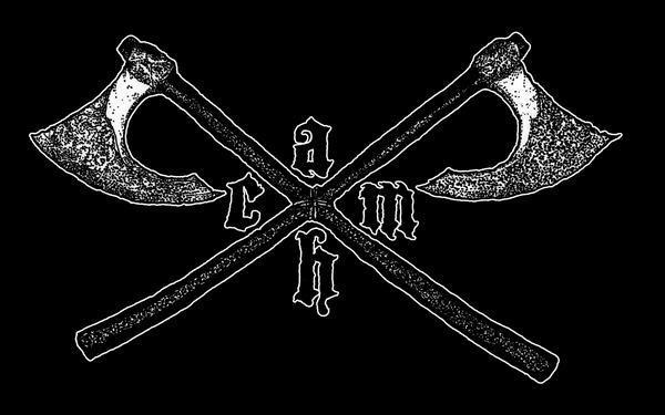 Blood of the Gods - Logo